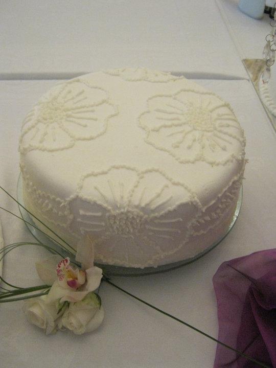 Svadbeni torti