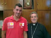 BILBOKO GOTZAINAREKIN (obispoa)