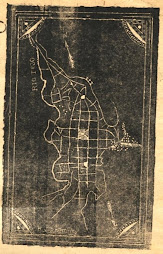 Cartografa histrica de Ocaa