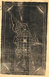 Cartografía histórica de Ocaña
