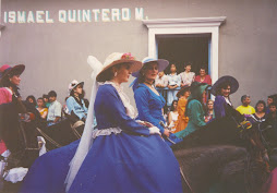 Mujeres de Ocaa