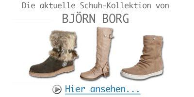 Björn Borg Schuhe Winter Kollektion