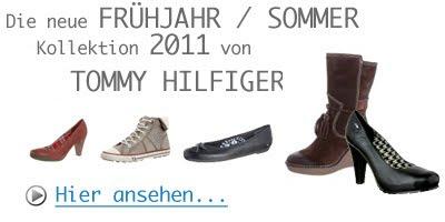 Tommy Hilfiger Frühjahr / Sommer Kollektion 2014