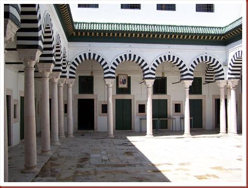 Baño Turco Arquitectura:Madrasa de Palmero (Túnez) // Baños árabes de Jaén