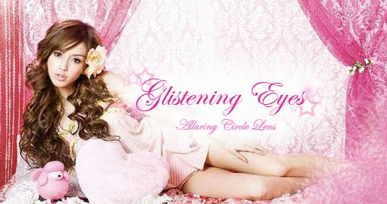 CIRCLE LENS and EYELASHES *ALLURING EYES* ~ LOWEST PRICES!!