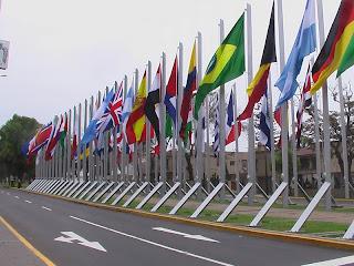 Dampak Globalisasi dalam bidang Politik
