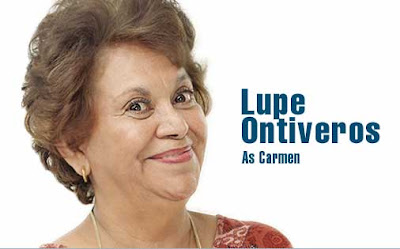 lupe ontiveros interview