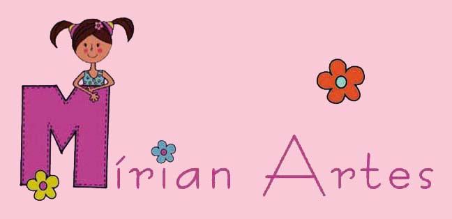 Artes da Mirian