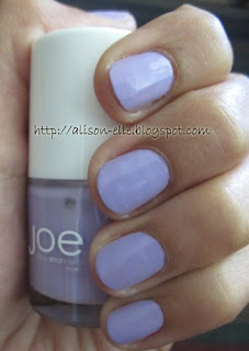 Joe Fresh Style Faded Violet