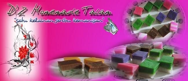 D'Z Homemade Talam