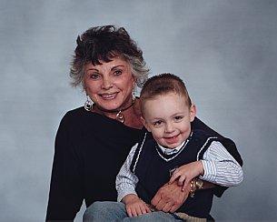 Jake & Nanny