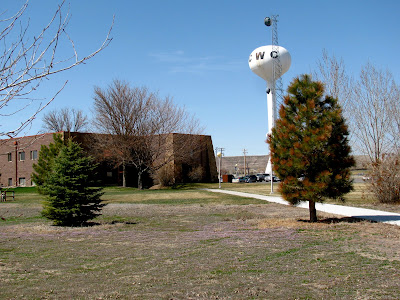 Central Wyoming College, Riverton, Wyoming