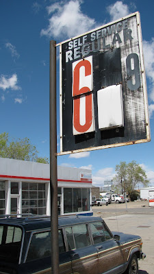 Greybull, Wyoming
