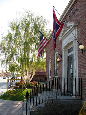 City Hall, Worland, Wyoming