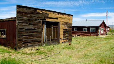 Arminto, Wyoming