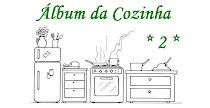 Visite: Álbum da Cozinha