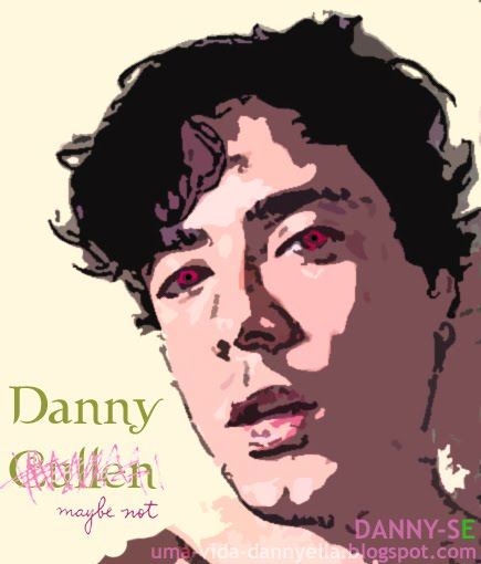 Danny Cullen, maybe not
