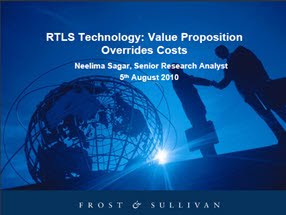 RTLS Value & Demand Strongest in Hospitals