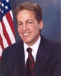 Senator Coleman for Senate
