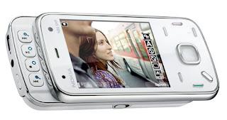 celular nokia n86