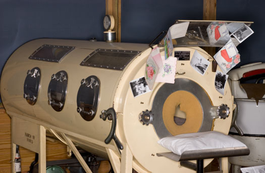 iron lung machine for sale