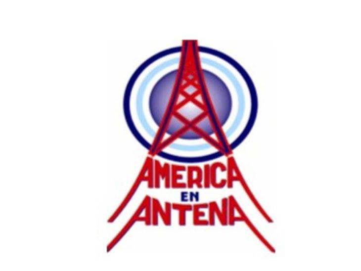 AMERICA  EN  ANTENA