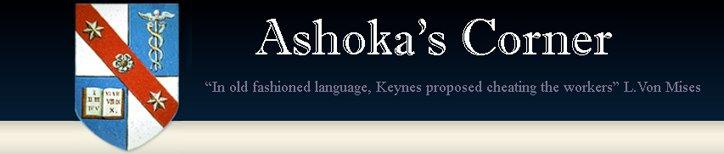 Ashoka's Corner