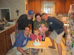 Happy Birthday to Sean!!
