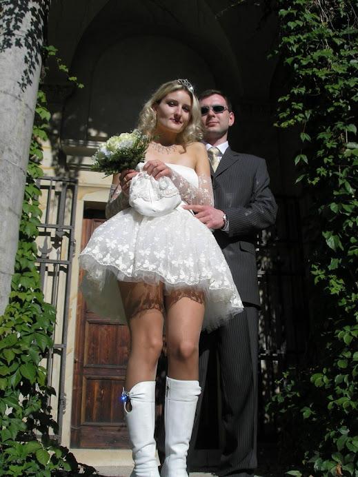 encor la 1 eme photo d mariage