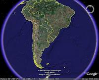 zona de pesca de tarariras en uruguay