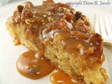 Apple Cake Gluten Free Plain Flour