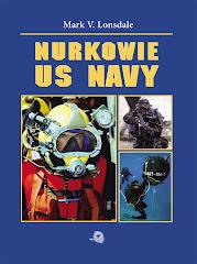 Nurkowie US Navy