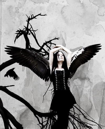 Gothic Fashion on Jonathan Russell  Gothic Style And Fashion