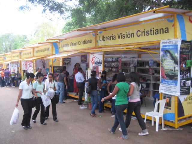 Lechoza una p gina diferente - Librerias cristiana ...