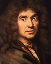 Molière, un gentilhombre.