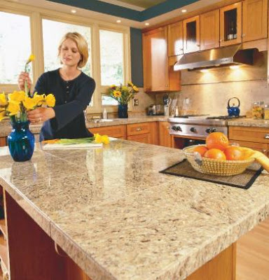 I recently read a great article on the advantages of granite