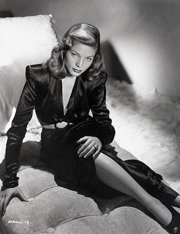 loren bacall