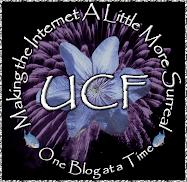 UCF Logo