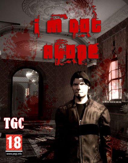 horror pc games list