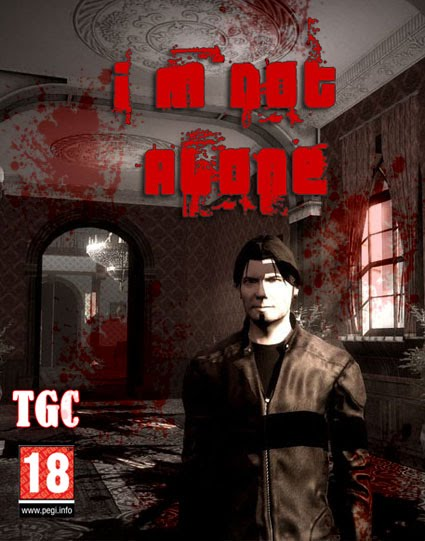 Not alone survival horror game