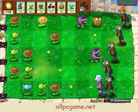 Plants vs Zombies Free PC Games Download