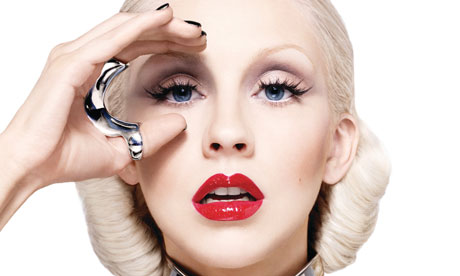 christina aguilera songs. CHRISTINA AGUILERA BIONIC SONG
