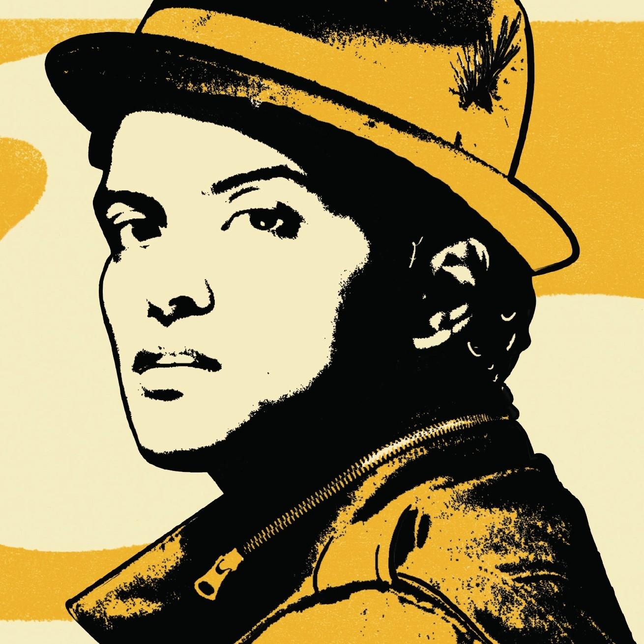 Doo-Wops & Hooligans by Bruno Mars on Apple Music