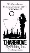 T. Hargroves Flyshop