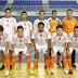 Futsal mineiro Sub-17: Funorte/Unimax disputa quadrangular final a partir desta sexta