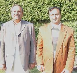 Ch. Jaffaar Iqbal and Shafaqat Ch.