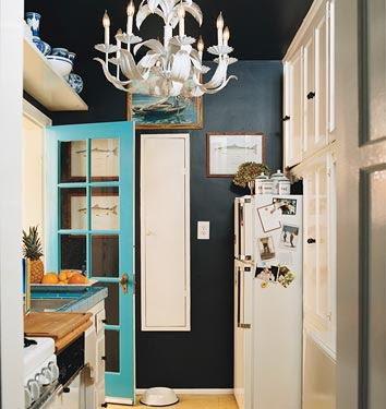 Tiffany+blue+room