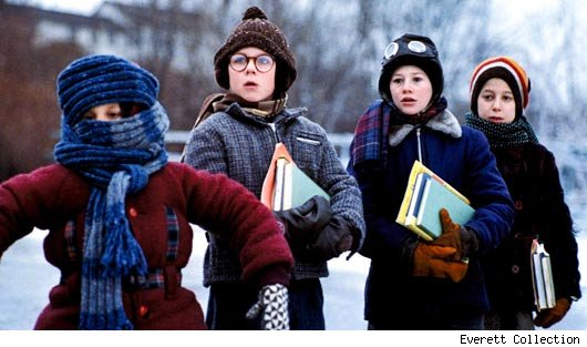 A Christmas Story | English 015 Blog