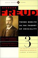 Sigmund freud 3 essays on sexuality