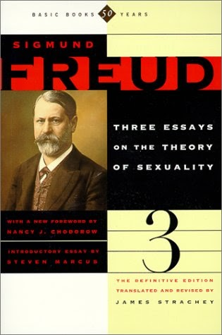 three essays on the theory of sexuality oedipus complex The paperback of the three essays on the theory of sexuality: the 1905 that the oedipus complex was part of freudian theory three essays on sexuality.